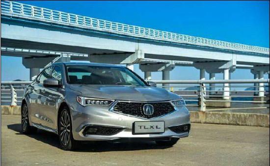 [新车]广汽Acura全新中文品牌口号发布