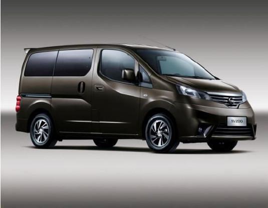 [新车]全能公司用车智慧升级 郑州日产NV200 CVT 2018款正式上市